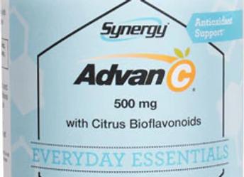 AdvanC Vitamin C, 180ct