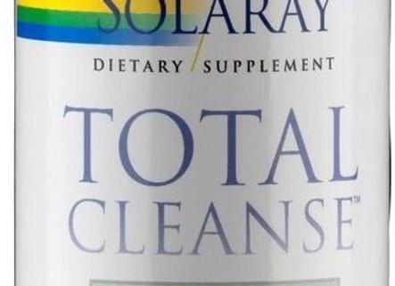 Total Cleanse Colon, 60ct