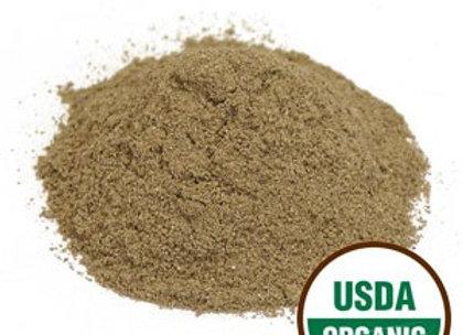 Chaste Tree Berry, Powder