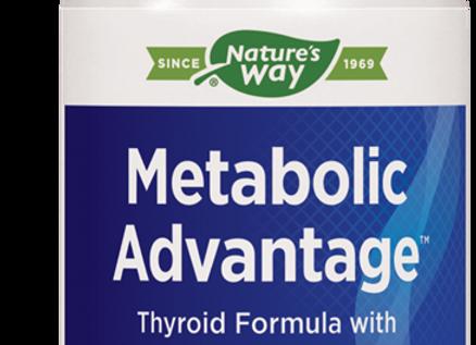 Metabolic Advantage, 100ct