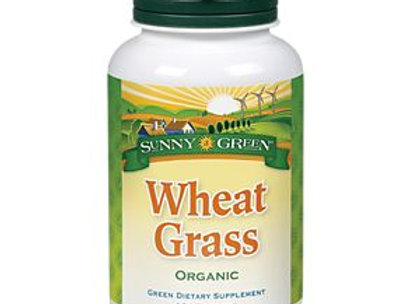 Wheat Grass Tablet, 520mg, 120ct