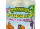 Children's Multisaurus MultiVitamin 90ct