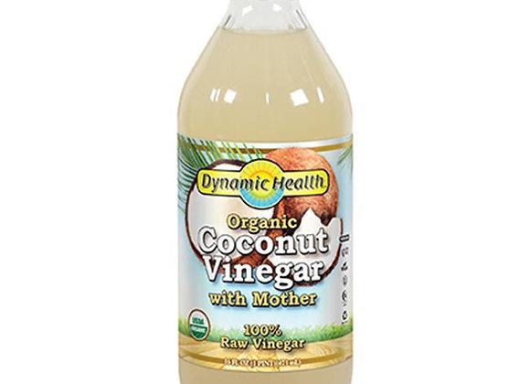 Coconut Vinegar, Organic 16oz