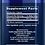 Thumbnail: Vitamin B3 Niacin 500mg 100ct