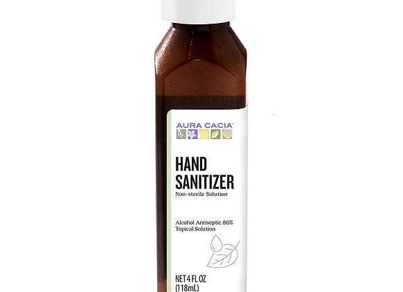 Aura Casia Hand Sanitizer, 4oz