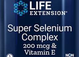 Super Selenium Complex 100ct