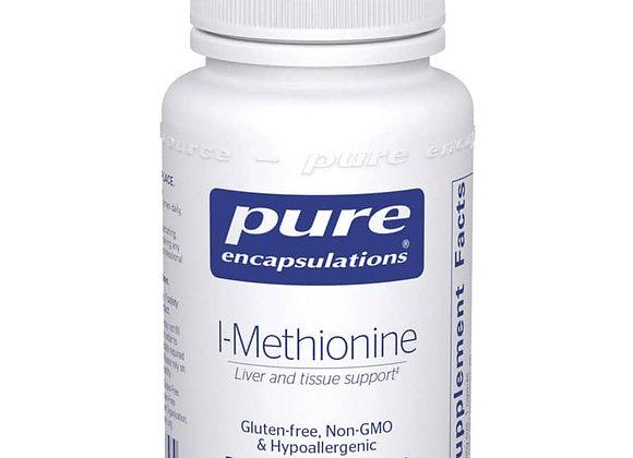 L-Methionine, 60ct