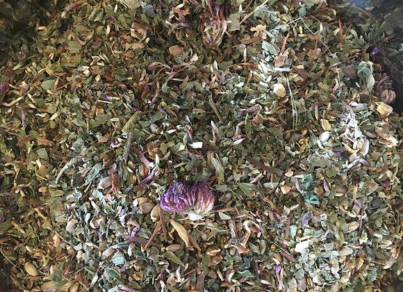 Vital Detox Tea blend