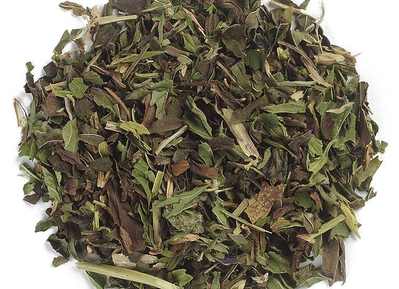 Peppermint Leaf, organic
