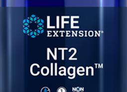 NT2 Collagen 40mg 60ct