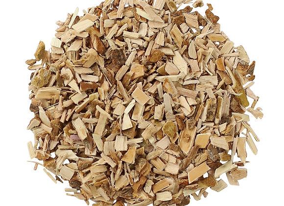 White Willow, Bark Cut