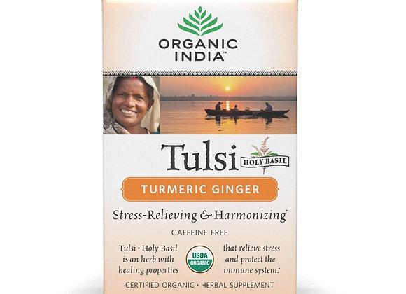 Turmeric Ginger Tea bags 18ct
