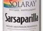 Sarsparilla, 100ct