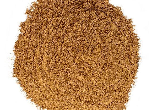Korintje Cinnamon, Powder