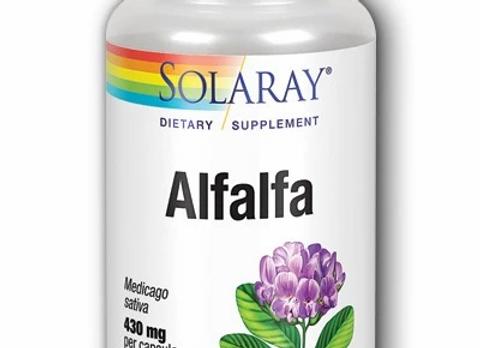 Alfalfa 430mg 100ct