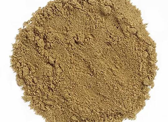 Cumin Seed Powder, Organic