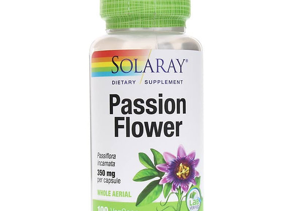 Passion Flower 350mg 100ct
