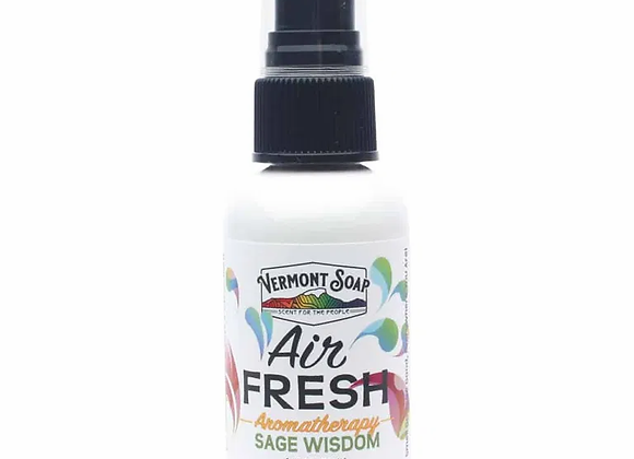 Sage Wisdom Air Freshener, 2oz