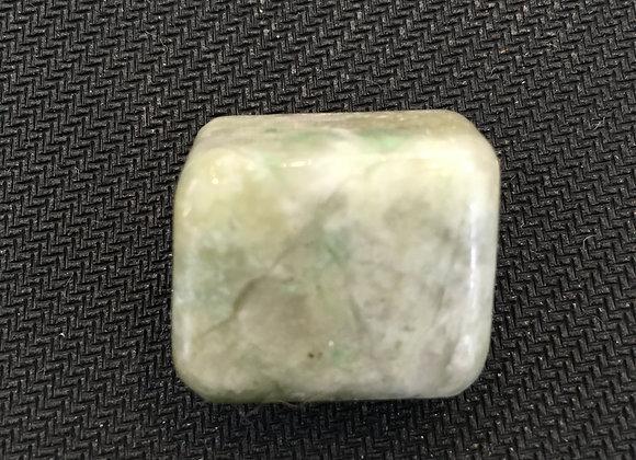Green Garnet Stone