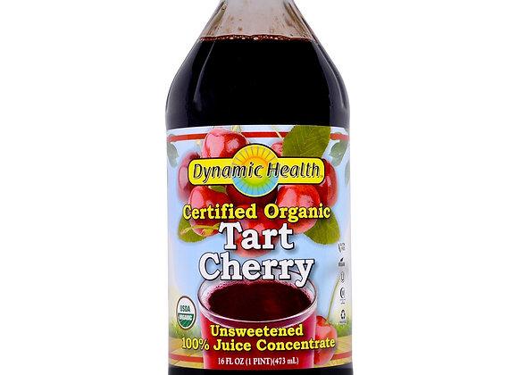 Tart Cherry Juice, Organic 16oz