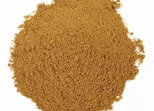 Ceylon Cinnamon, Ground, Organic