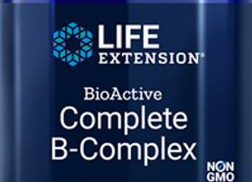 Complete B-Complex, 60ct