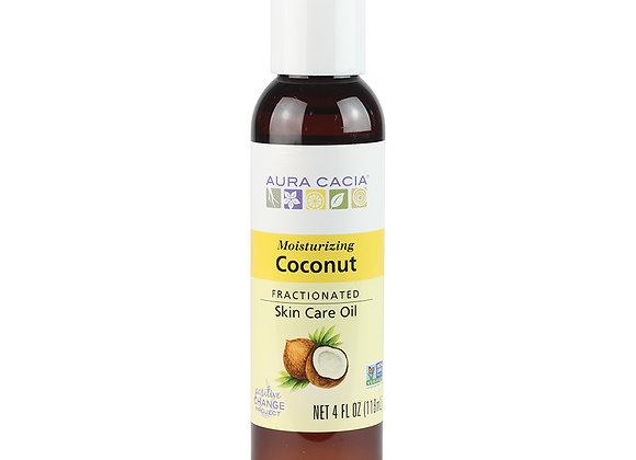 Fractionated Coconut Oil, 4oz skin care
