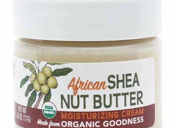 African Shea Nut Butter, .63oz