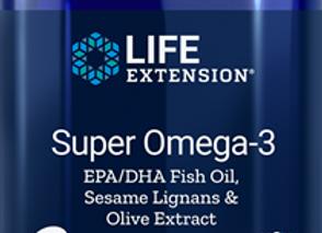 Super Omega-3 120ct