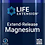 Thumbnail: Extended Release Magnesium 60ct