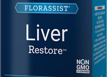 Liver Restore, 60ct