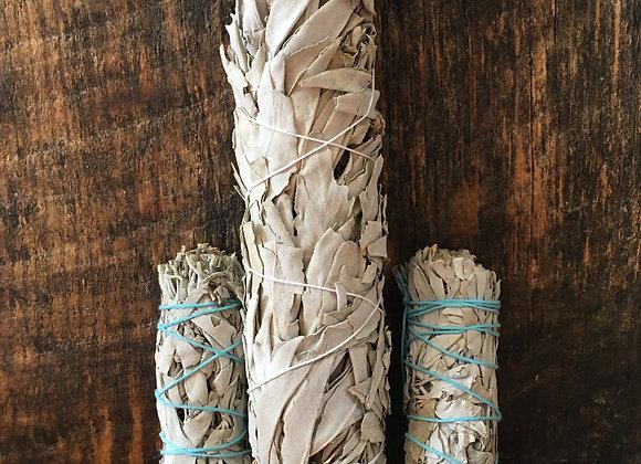 Sage Incense, Large