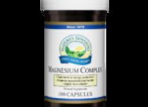 Magnesium Complex (100 caps)