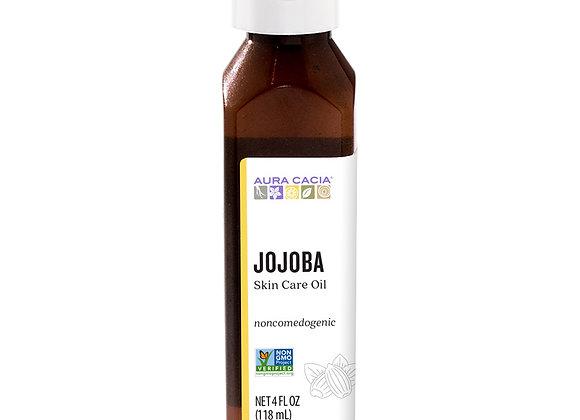 Jojoba Oil, 4oz