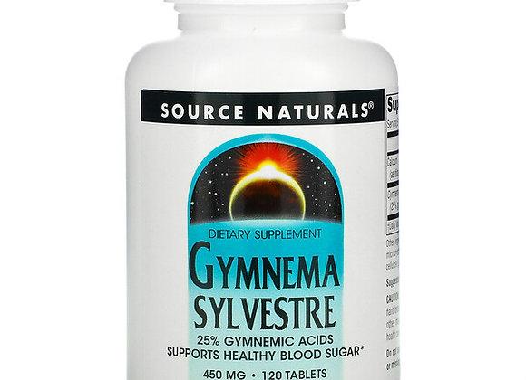 Gymnema Sylvestre 450mg 120ct