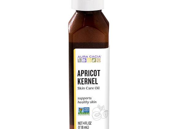 Apricot Kernel Oil, 4oz