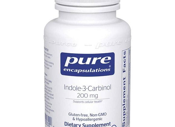 Indole-3-Carbinol 200mg