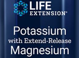 Potassium Magnesium 60ct
