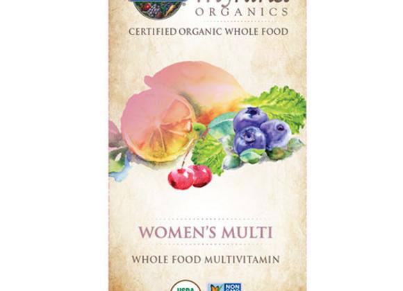 Women's Multivitamin 30ct