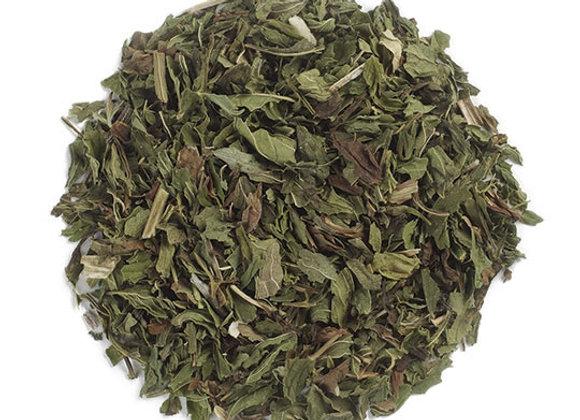 Spearmint Leaf, organic