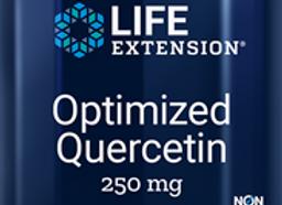 Optimized Quercetin 250mg 60ct