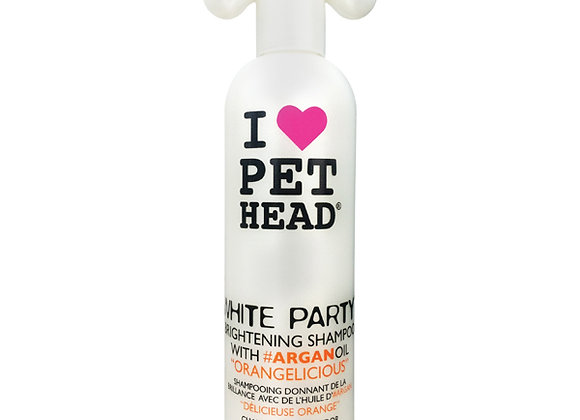 Whitening Dog Shampoo 12oz