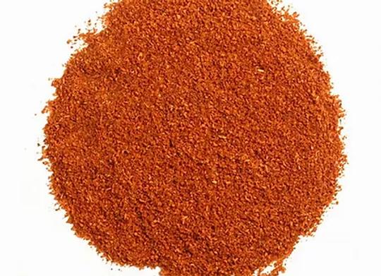 Cayenne Powder 75,000+ HU