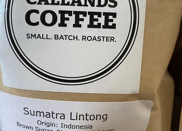 Sumatra Gayo 4oz