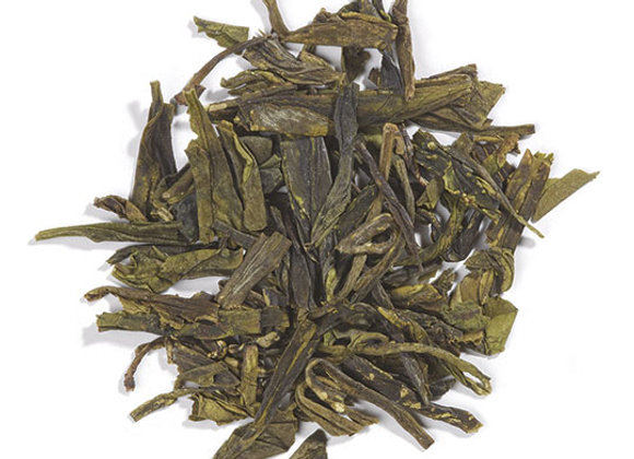 Dragonwell Green Tea
