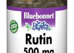 Rutin 500mg, 50ct