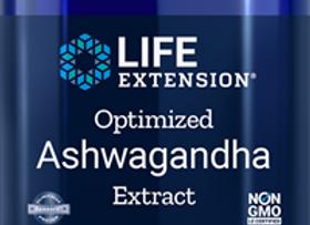 Ashwagandha 60ct