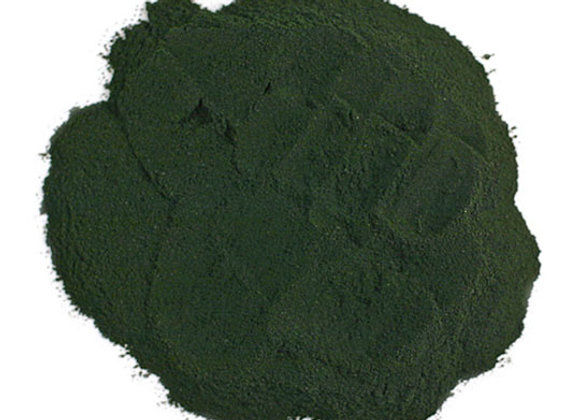 Spirulina Powder, Organic