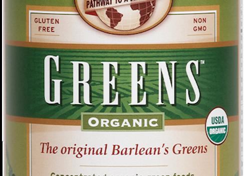 Organic Greens Powder 8.47oz