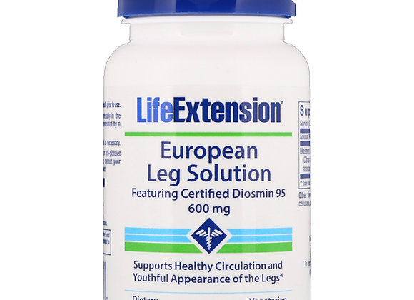 European Leg Solution 30ct